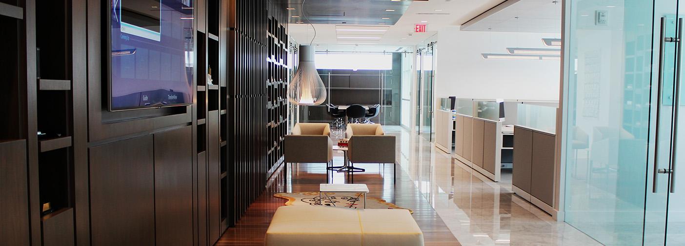 801 Brickell Penthouse